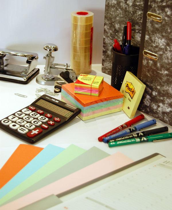 material de oficina barcelona con las mejores colecciones